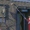 Siding and Exterior Cleaning