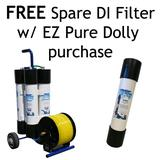 Free DI w/ Ettore EZ Pure Dolly Purchase