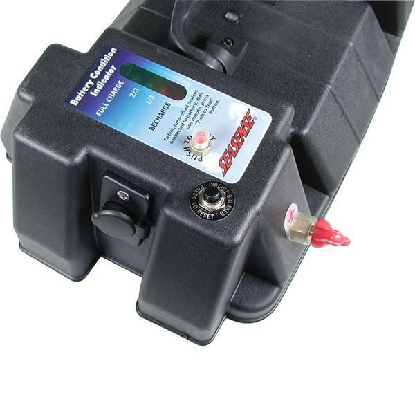 Trolling Motor Battery For Canoe Equipment Expert