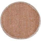 Pad Orbital 5in Bronze Wool