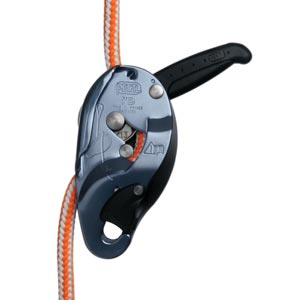 Descender ID 1/2in Petzl