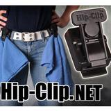 49-05:Hip Clip Holder