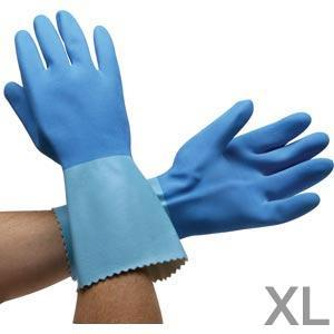 Gloves Rubber XL (Pair)