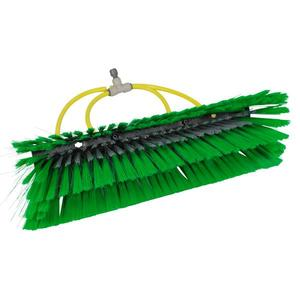Unger nLite Brushes Euro WaterFed Pole
