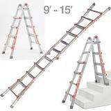 Ladder #17 Original Little Giant