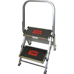 Ladder Little Jumbo Stepladder 2Step
