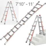 Ladder Little Jumbo Stepladder 3Step