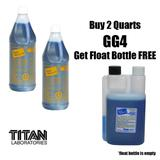 Buy 2qts GG4 Get 16oz Float Bottle Free