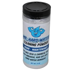 Mr.Hardwater Cleaning Powder 15oz