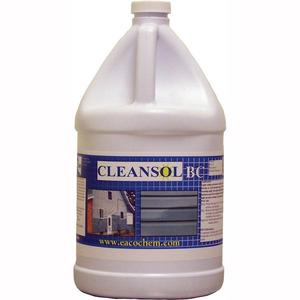 Cleansol BC Siding/Gutter cleaner Gal