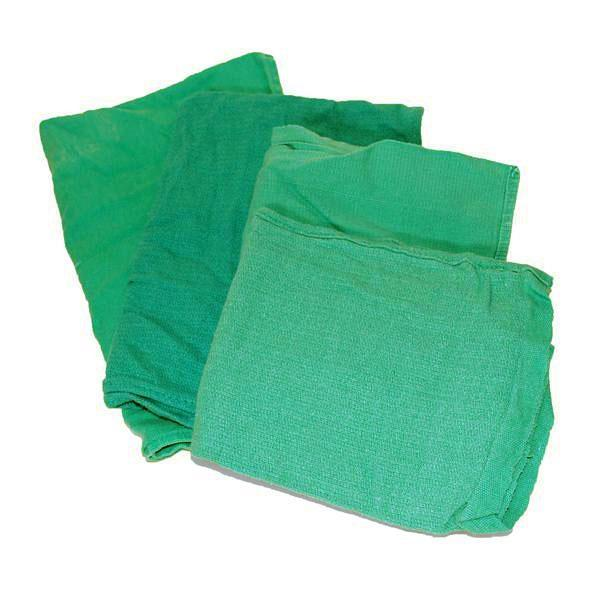 Towel Surgical Blue Recycled 10LB BOX