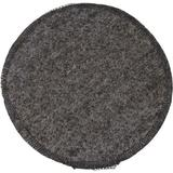 Round Steel Wool Pads