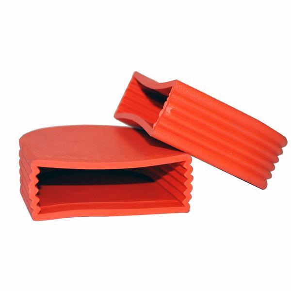Ladder Safety Shoes Rubber Pair