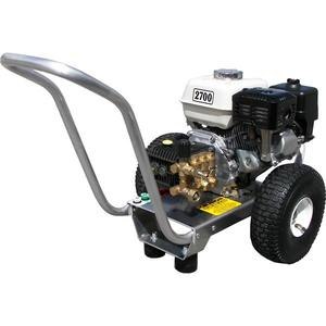 Cold Water 2.5gpm Pressure Washers