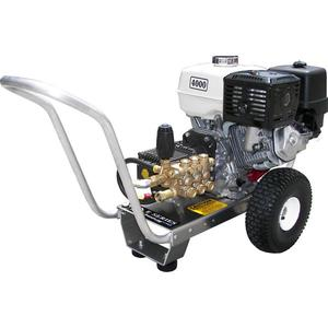 Cold Water 4gpm Pressure Washers