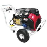 Cold Water 5.5gpm Pressure Washers