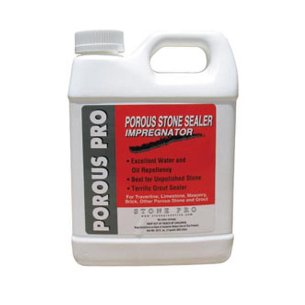 Etch Remover Natural Touch 8oz Stonepro P Nt08