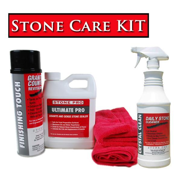 Stone Pro Crystal Clean Related Keywords & Suggestions - Stone Pro
