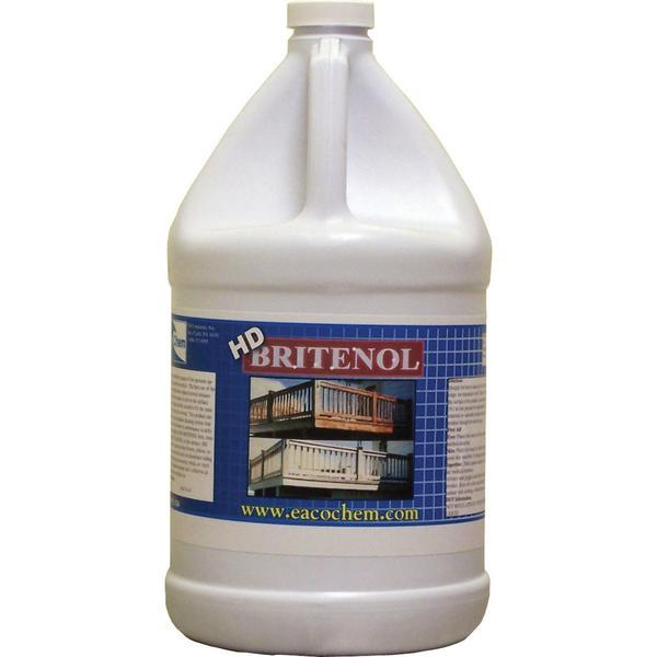 Britenol Hd Restoration Cleaner Gal