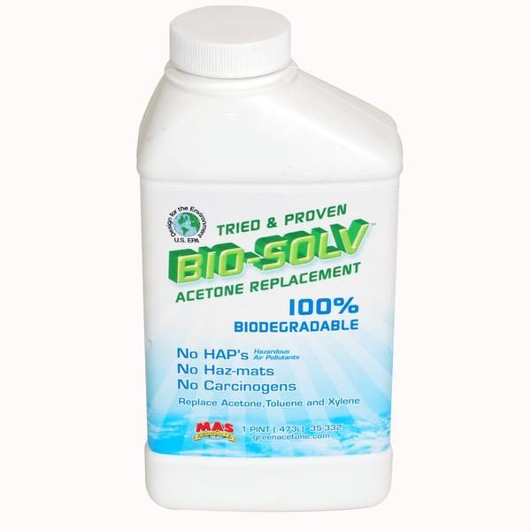 Bio-Solv Acetone Replacement Pt - 35-332