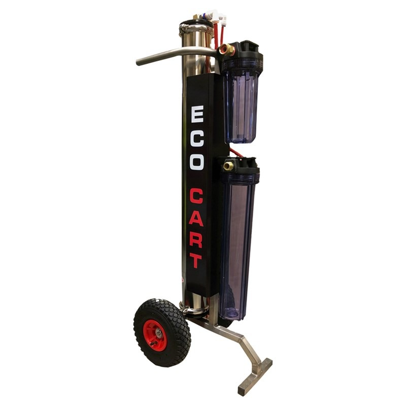 ECO Cart RODI Purification System