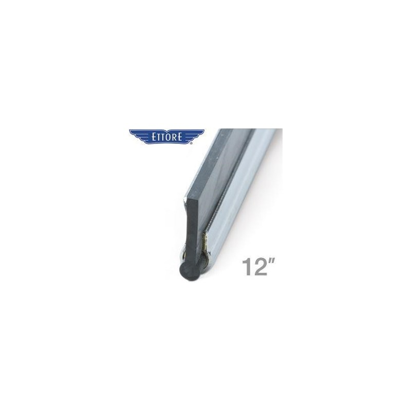 Ettore Stainless Steel Channel 12in