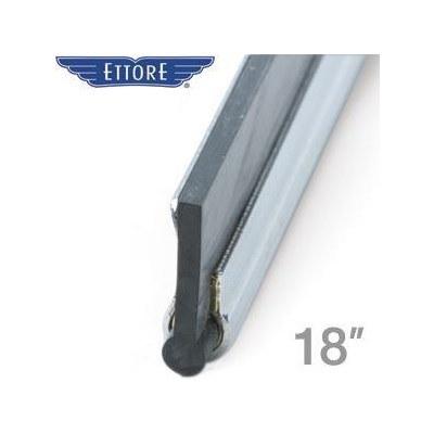 Ettore Stainless Steel Channel 18in