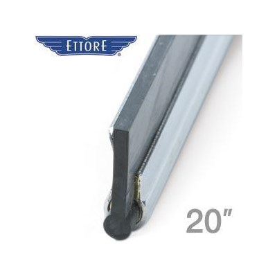 Ettore Stainless Steel Channel 20in