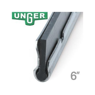 Channel ErgoTec SS 06in Unger