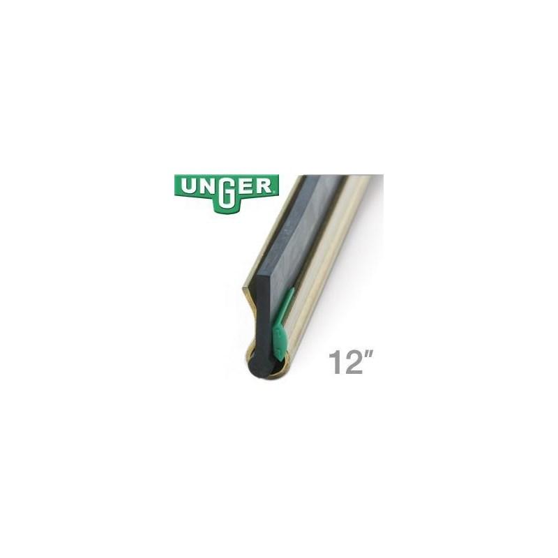 Channel Golden Clip Brass 12in Unger