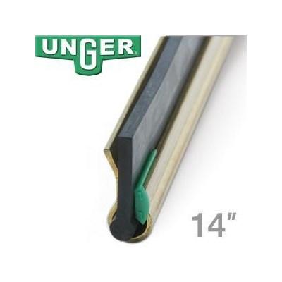 Channel Golden Clip Brass 14in Unger