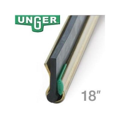 Channel Golden Clip Brass 18in Unger
