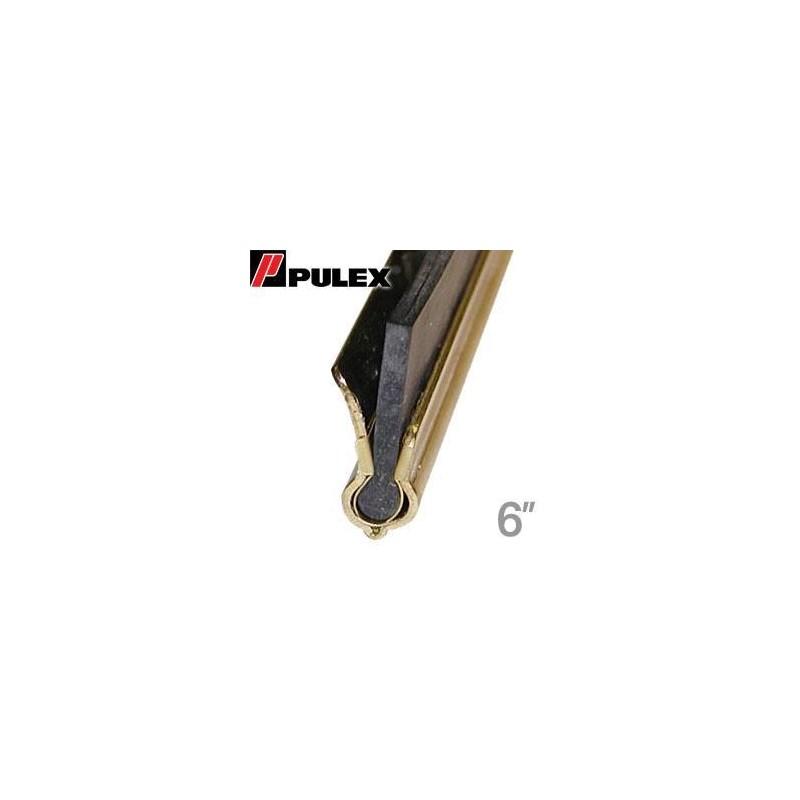 Channel Brass 06in Pulex