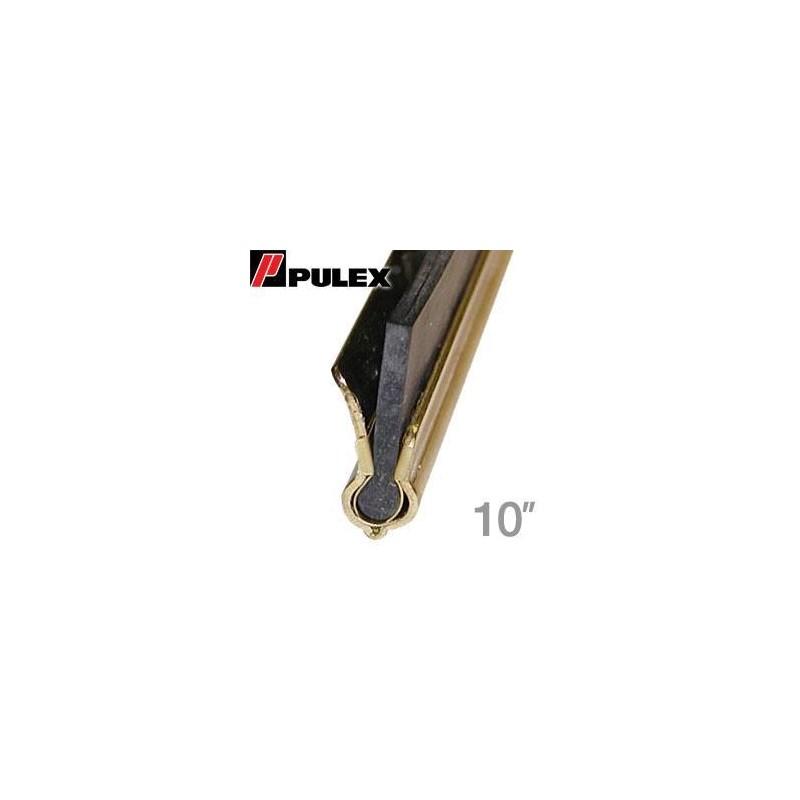 Channel Brass 10in Pulex