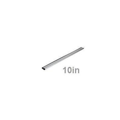 Channel UltraLite Aluminum 10in Pulex