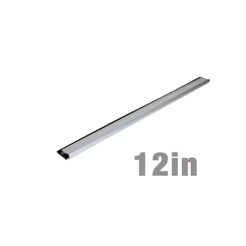 Channel UltraLite Aluminum 12in Pulex