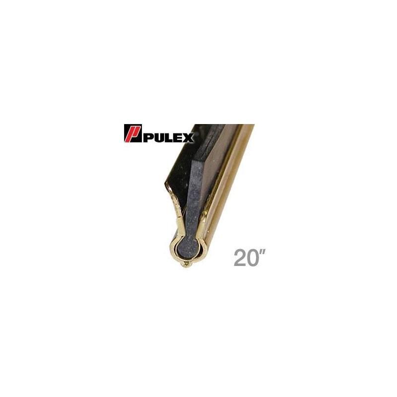 Channel Brass 20in Pulex