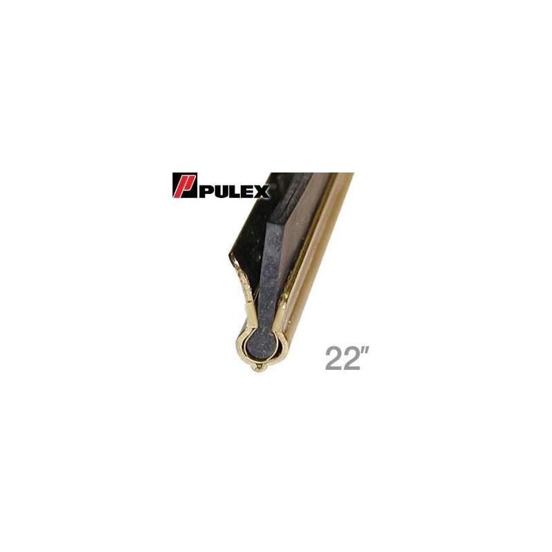 Channel Brass 22in Pulex