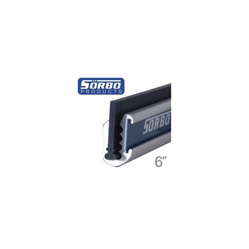 Channel QuickSilver 90° no Plug 06in