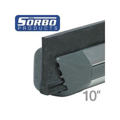 Channel Cobra 40° w/ Plugs 10in