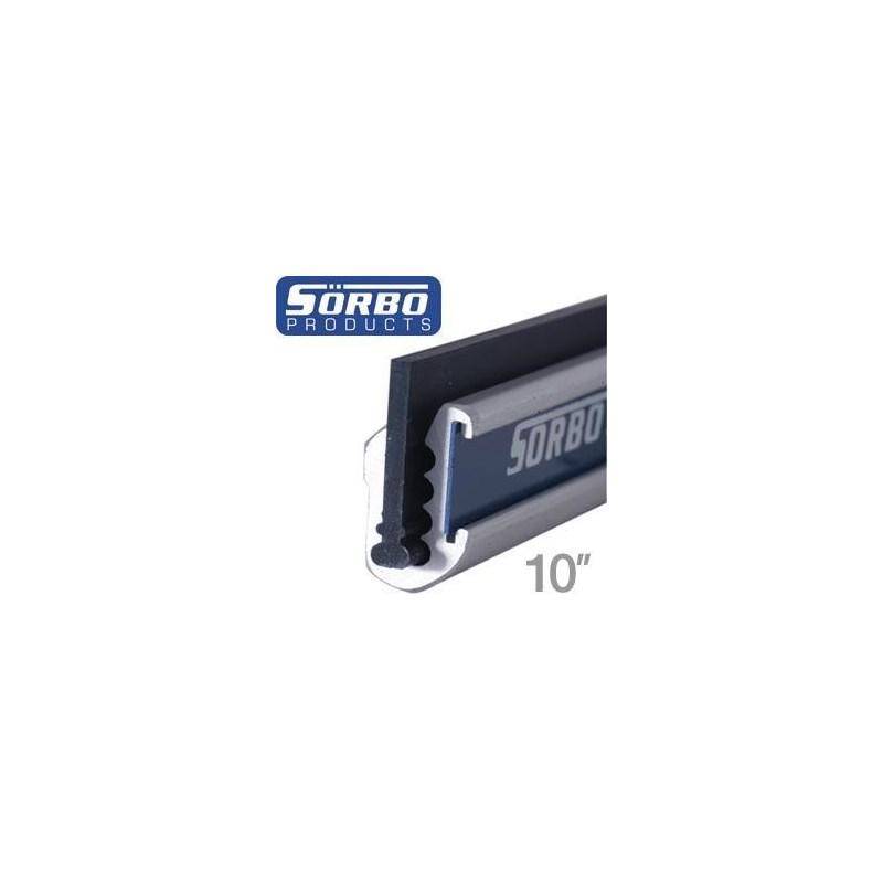 Channel QuickSilver 90° no Plug 10in