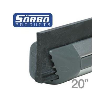 Channel Cobra 40° w/ Plugs 20in