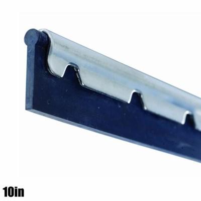 Channel 10in Stainless Steel Moerman