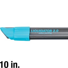 Liquidator 2.0 Channel 10in Moerman