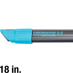 Liquidator 2.0 Channel 18in Moerman