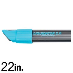 Liquidator 2.0 Channel 22in Moerman