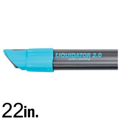 Liquidator 2.0 Channel 22in Moerman