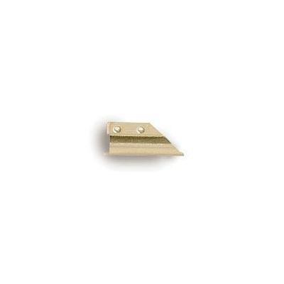 Clips Brass (12 Pack) Ettore