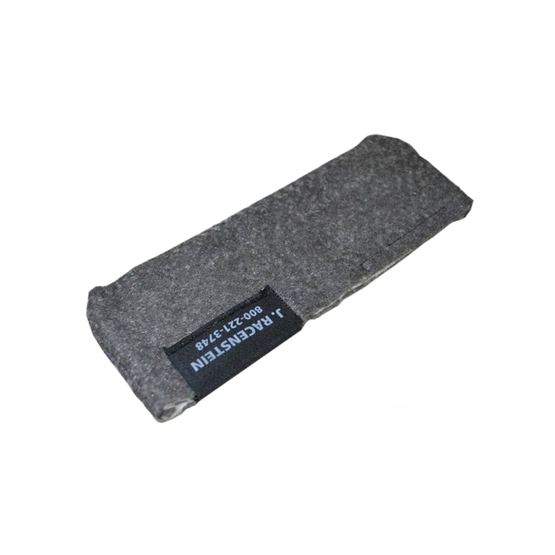 Sleeve Steel Wool 0000 Carbon 10in (1)