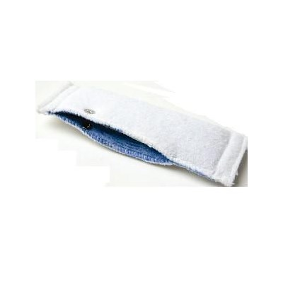 Sleeve White Scrub 10in